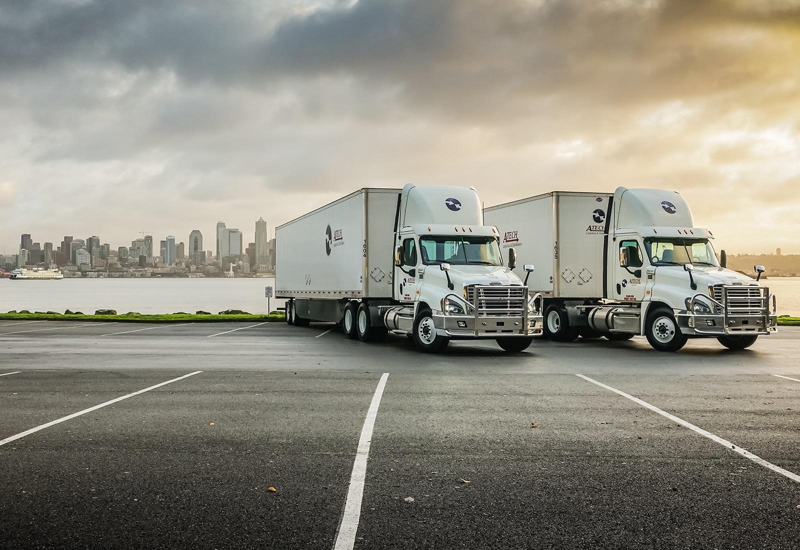 Atech Logistics & Distribution